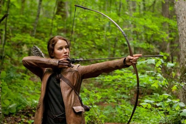 If they made books out of movies, this Hunger Games would never see print.Catching Fire, The Hunger Games, Halloween Costumes, Katnisseverdeen, Katniss Everdeen, Bows, Thehungergames, Jenniferlawrence, Jennifer Lawrence