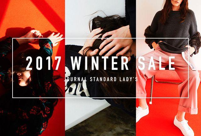 2017 WINTER SALE