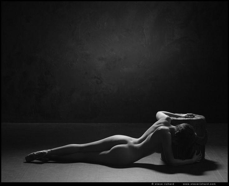 P2SRR3879.jpg : The Dark Ballet : Steve Richard Photography