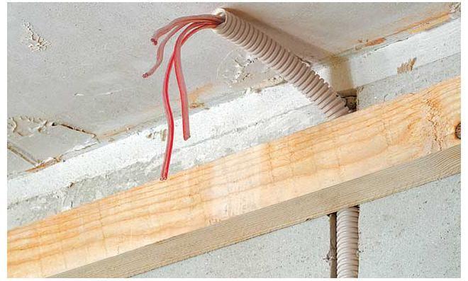 Wohnzimmerdecke abhängen ~ Decke abhängen deckchen einbauspots und strahler