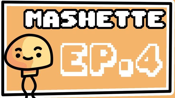 Mashette Ep. 4 • GDN