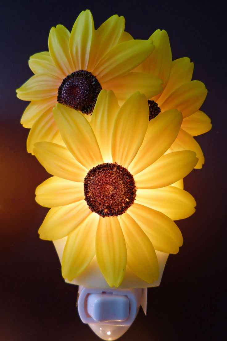 16 best sunflower decorations images on pinterest sunflower