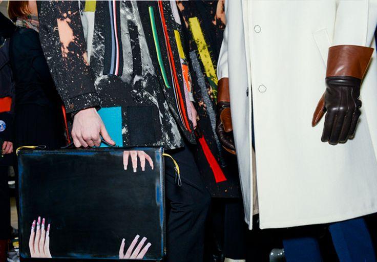 Arts & Crafts Trend - Get Crafty Harvey Nichols