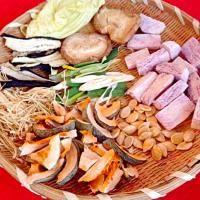 SnapDishに投稿されたにゃんいとうさんの料理「干し野菜利用ご飯 (ID:4a1uLa)」です。利用 ご飯 干し野菜