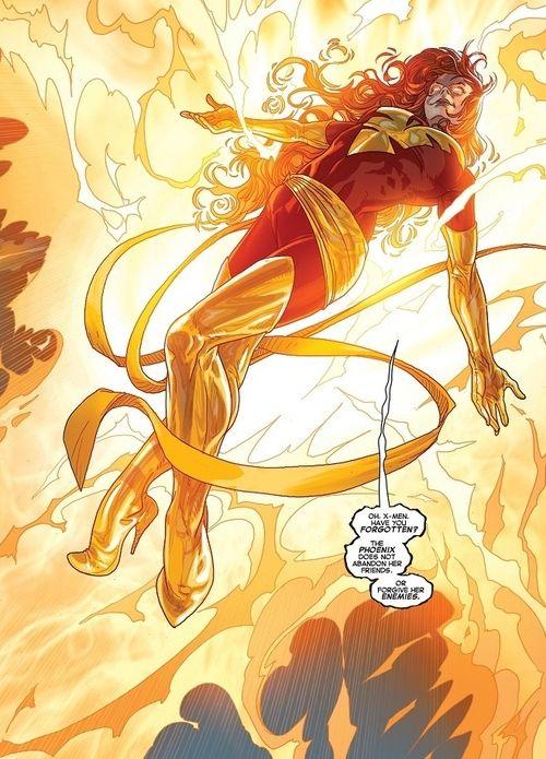 Dark Phoenix                                                                                                                                                                                 More