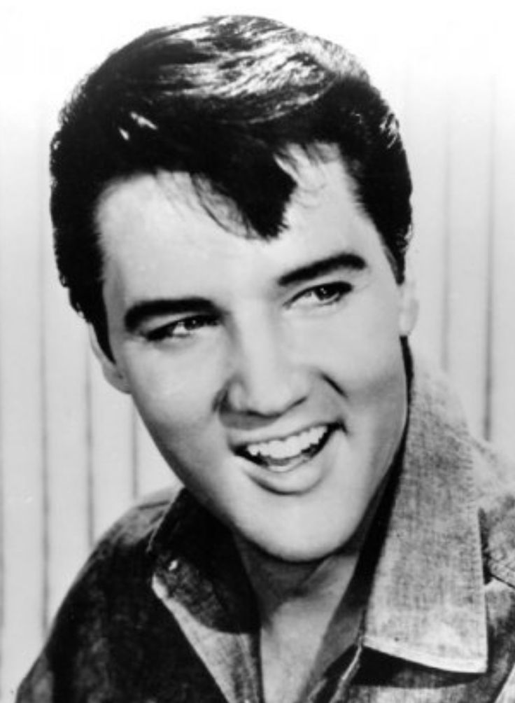 Elvis presley date of birth