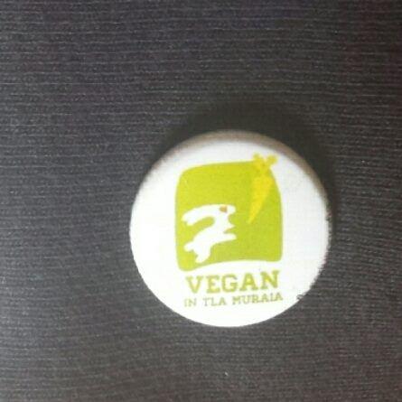 Spillette in Vendita al Festival Vegan Ravenna 2015 per finanziare l'evento No Profit :)