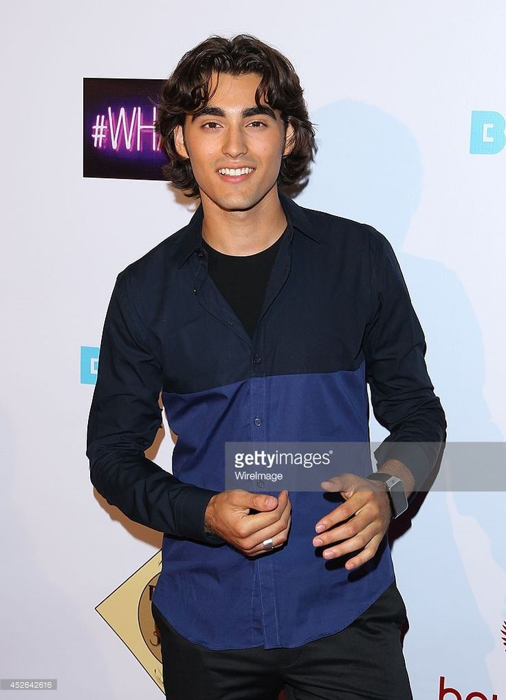 Blake Michael attends  Madison Pettis Sweet 16 Birthday Party on July 24, 2014 at The Emerson Theatre in Hollywood, California.