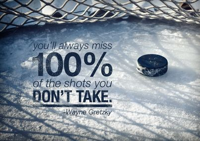 #Gretzky: Inspirational Quotes, Favourit Quotes