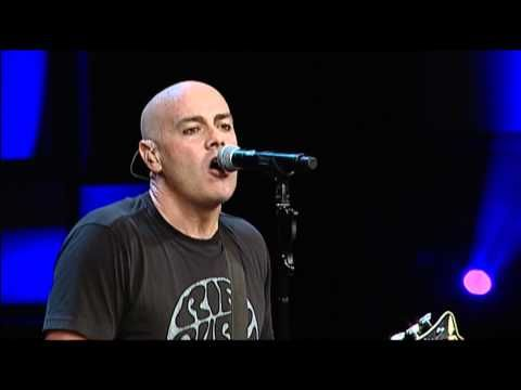 "Peter Furler - ""He Reigns"" at CMS NorCal 09/16/11 - YouTube"