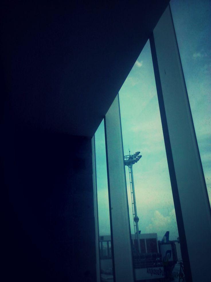 Ngurah Rai, International Airport