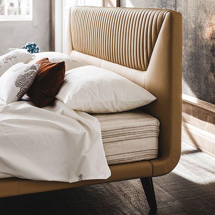 Quartet of Contemporary Beds for your Dream Bedroom!