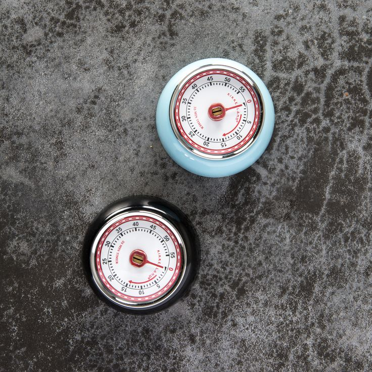 Magnetic Kitchen Timer - Magnolia Market   Chip & Joanna Gaines