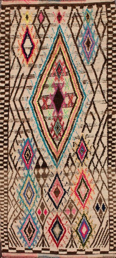Rugs USA Moroccan Azrur Berber Desert Sand Rug #RugsUsa