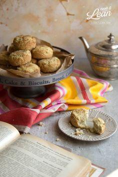 Muffinki - mąka kokosowa