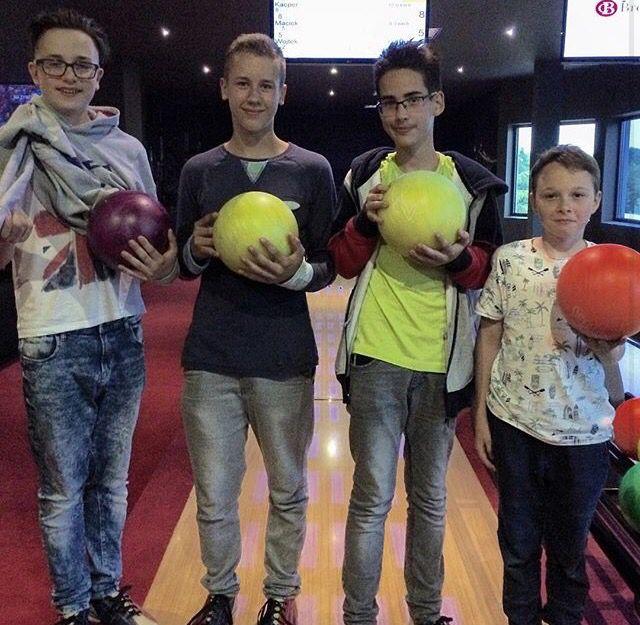 #bowling #kręgle #cwlaguna #gryfino #broadwayclub