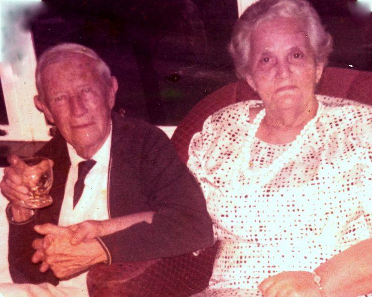 Grandmere and Grandpere