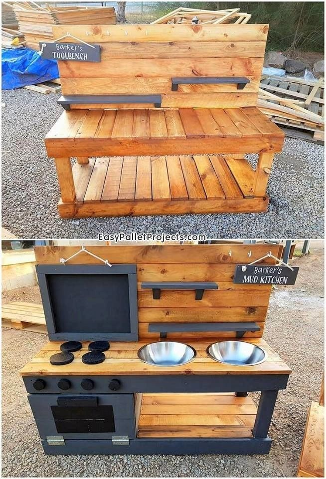 Fabulous Diy Pallet Projects Easy