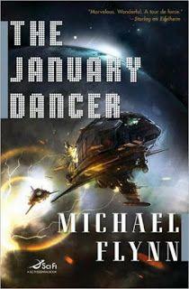 Canadian Bookworm: The January Dancer