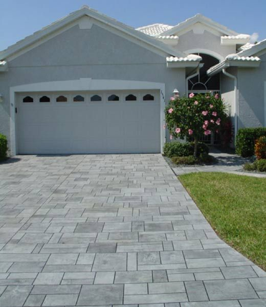 Driveways With Character Really Make a Statement!