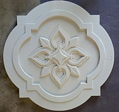 21 best architectural elements for your home images on pinterest exterior house colors and for Architectural medallions exterior