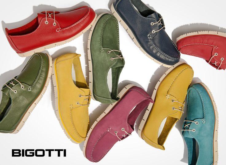 #Incredible #light, #flexible #sole, #modern #design - #add a #summertime #vibe to your #outfits with the #Bigotti #shoes  www.bigotti.ro #Bigottiromania #moda #barbati #pantofi #incaltaminte #colorati #vara #casual #mensfashion #mensstyle #footwear #colourful #summer #fashiontag #followus #inspiration