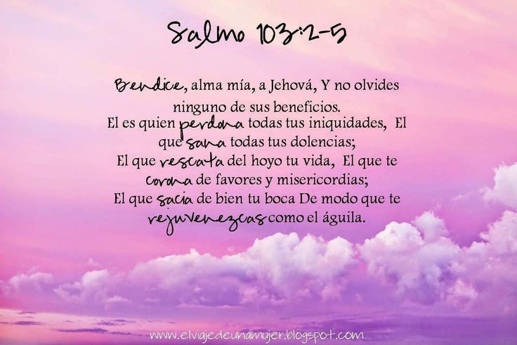 Salmo Matrimonio Biblia : Best images about salmos on pinterest del mar biblia