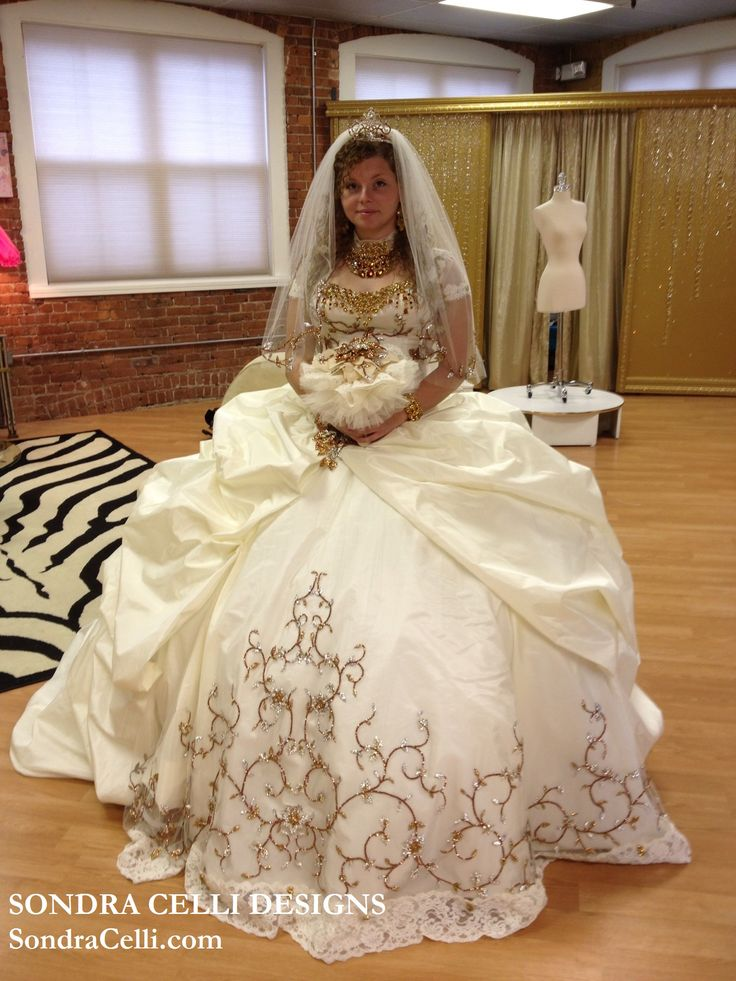 1000 Images About My Big Fat American Gypsy Wedding