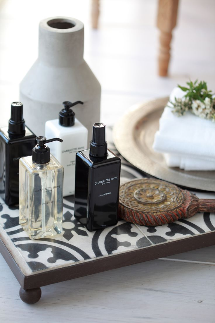 "@CharlotteRhys – ""a sophisticated and luxurious bath, body and lifestyle range.""   Purchase Charlotte Rhys products at your nearest #LoadsofLiving. http://bit.ly/1JoFhjx #bathroom #beauty"