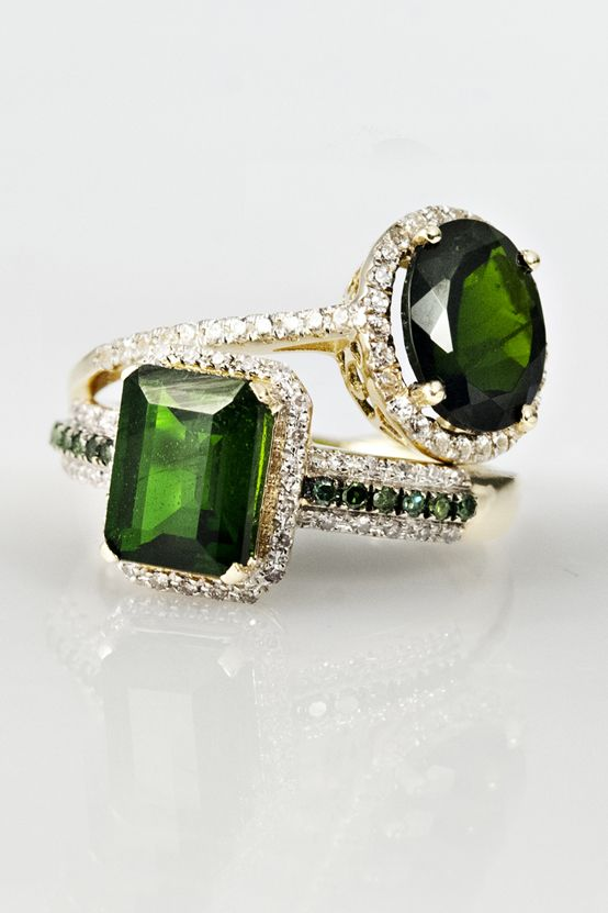 44 best images about chrome diopside on