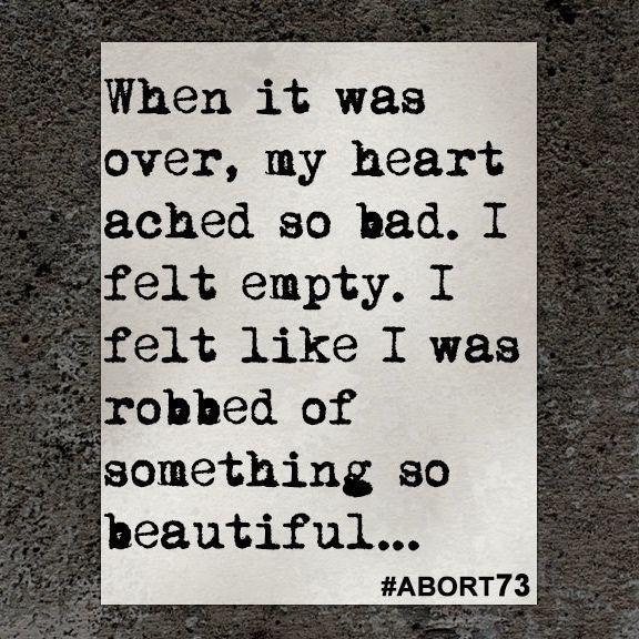 25+ Best Ideas About Abortion Regret On Pinterest