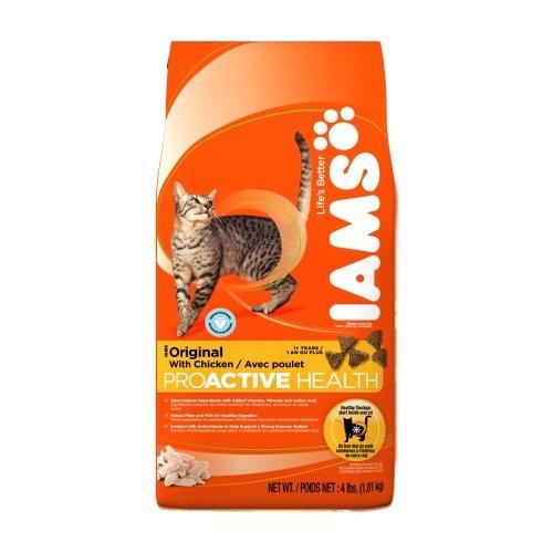42.3051.00 IAMS Original with Chicken Proactive Health