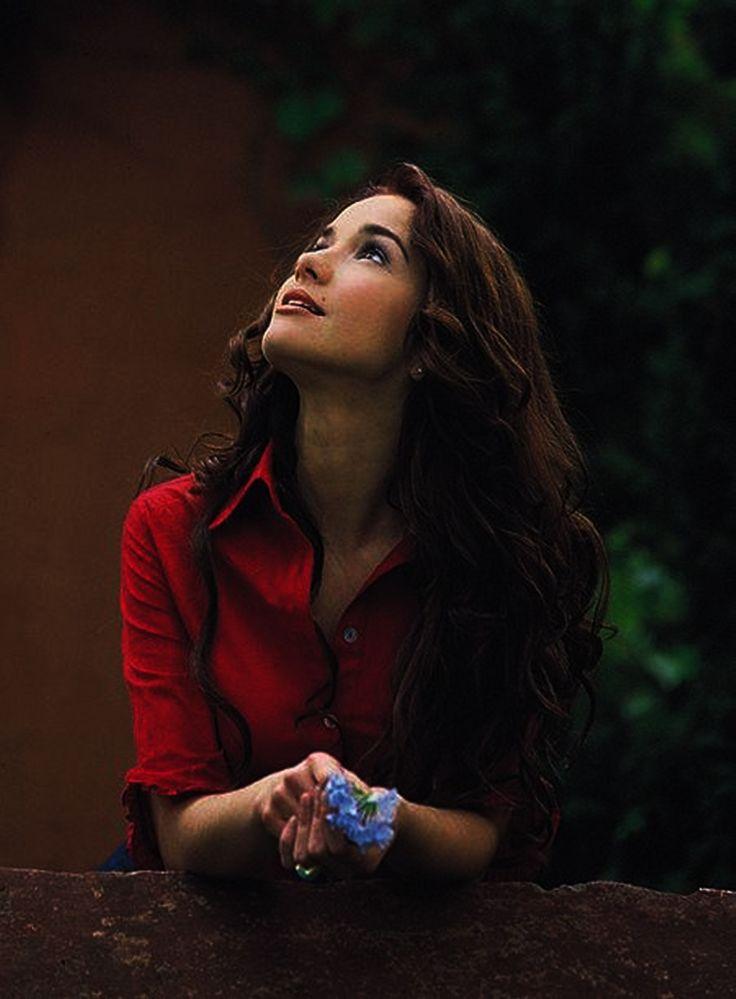 Вопрос 11. Natalia Oreiro: похожа на меня внешностью и улыбкой