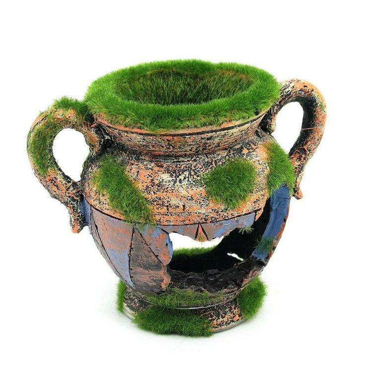 How To Make Decorated Fishing Urn Více Než 25 Nejlepších Nápadů Na Téma Diy Resin Vase Jen Na Pinterestu
