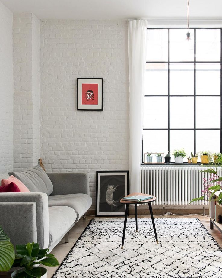 Ikea 'Lövbacken' Coffee Table