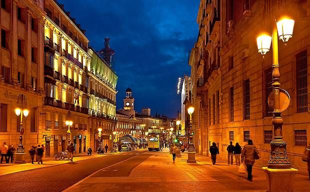 Madrid city break guide - Telegraph