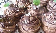 Rigó Jancsi muffin, egyszerű, gyors, isteni! - www.kiskegyed.hu