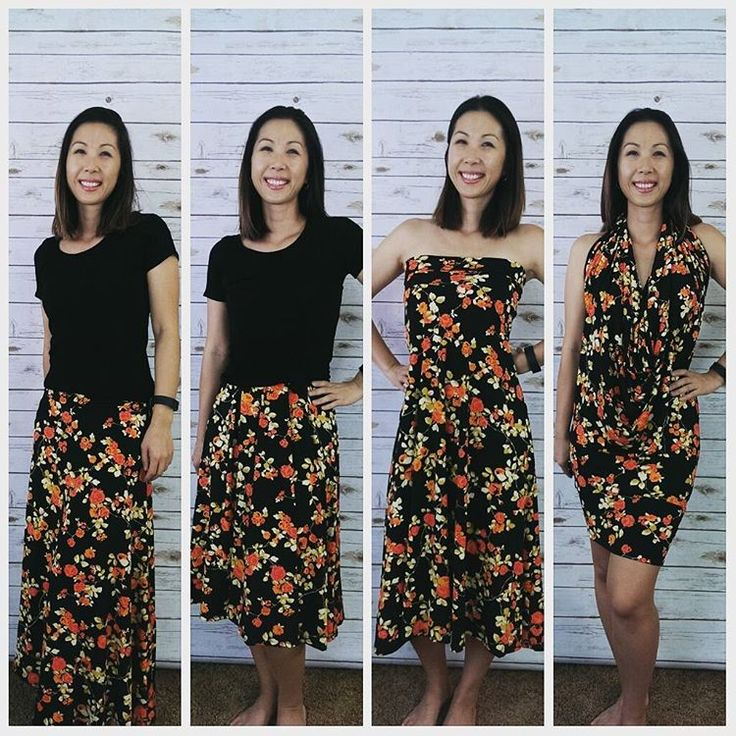 """LuLaRoe Maxi Skirt. (@lularoe.annie.chiang) on Instagram: """"I love finding new ways to wear clothes I already have in my closet. #LuLaRoe Maxi skirt styled…"""""""