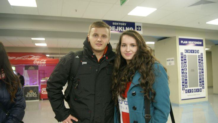 #Damian #Wojtaszek