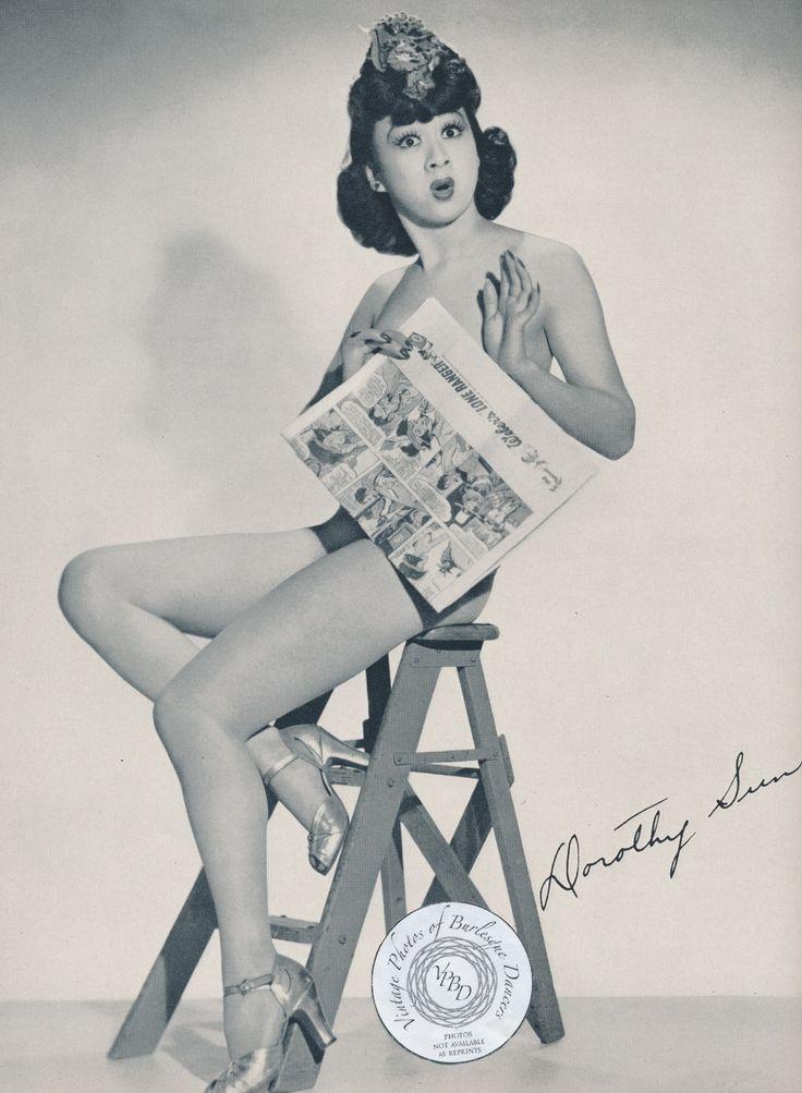 Dorothy Sun