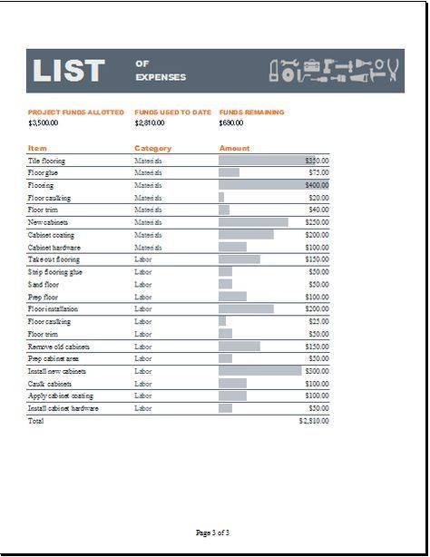 Best 20 budget templates ideas on pinterest bill for House building budget spreadsheet