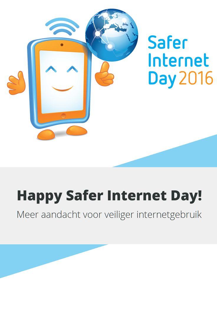 #wwWakeup: Het is vandaag Safer Internet Day! Omdat wij van Zig Websoftware Safer Internet Day een goed initiatief vinden en waarde hechten aan de veiligheid van internet willen we dit niet onopgemerkt voorbij laten gaan!