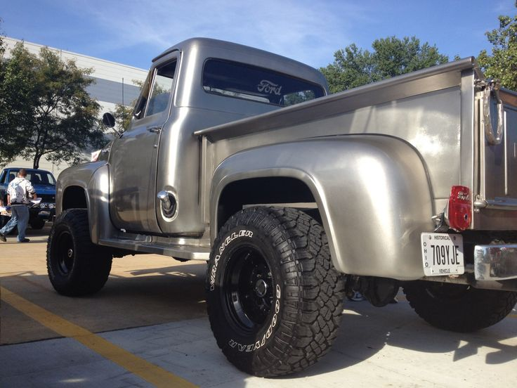 Cool truck, very cool truck | Transportation | Pinterest