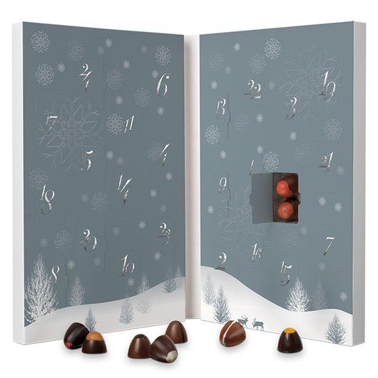 Truffles for Two from Hotel Chocolat