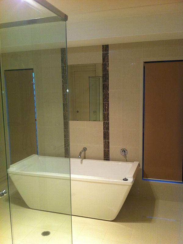 North Lakes - Bathroom
