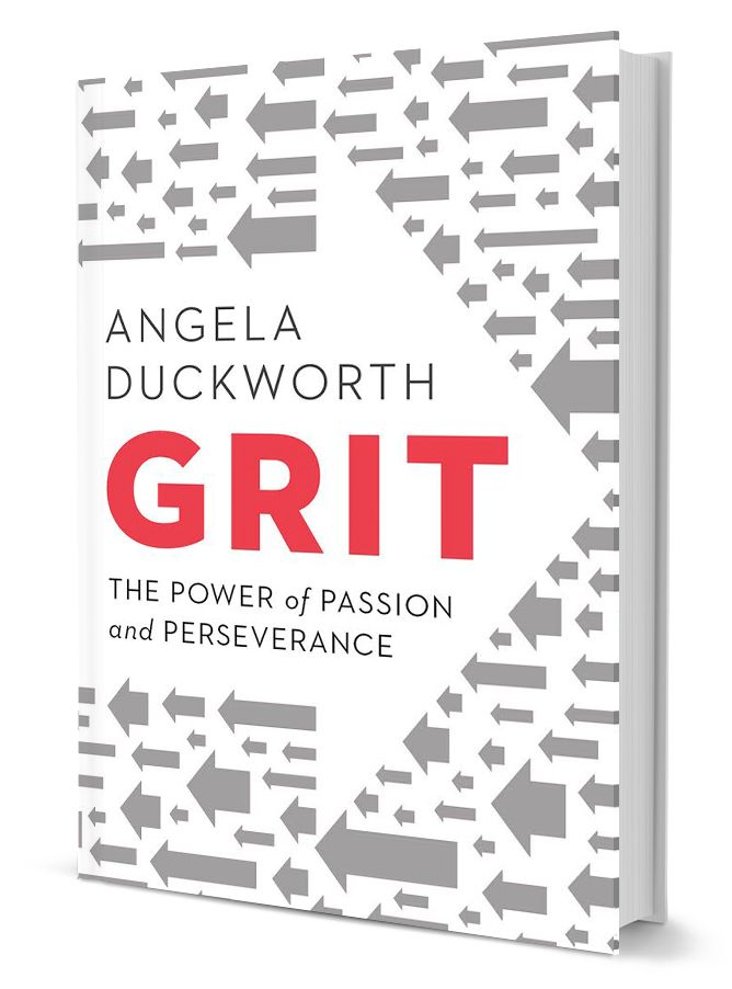 71 best new nonfiction 2016 images on pinterest books to read new 102016 university of pennsylvania psychology professor angela duckworth released a new book fandeluxe Choice Image