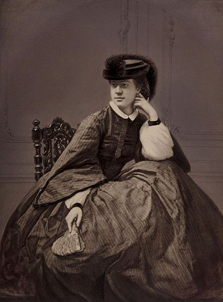 Alexandrine Tinné (17 October 1835 – 1 August 1869) was an explorer of Africa and, despite many personal tragedies on her journeys, she persevered, even making significant geographical and scientific contributions from her expeditions.