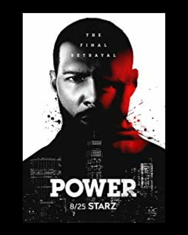 Age Of Empire 2 Zone Telechargement : empire, telechargement, Watching, Power!, #nospoilers, #power, #starz, #starzpower, Unity, Peace, #love, #autismmom, #melanin, Power, Season,, Starz,, Series