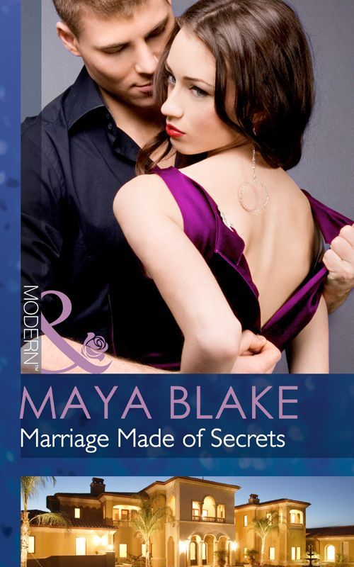 Marriage Made of Secrets (Mills & Boon Modern) eBook: Maya Blake: Amazon.co.uk: Kindle Store