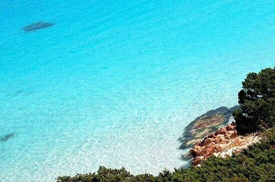 Budelli-Sardegna